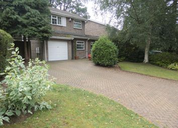 3 bed detached house to rent in Farrington Crescent, Lincoln LN6