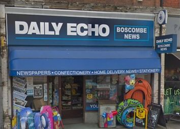 Thumbnail Retail premises for sale in Newsagents BH7, Dorset