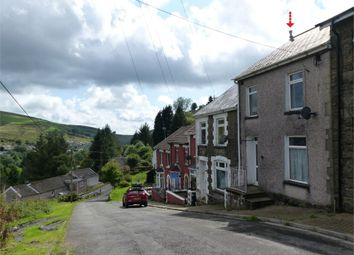 Thumbnail 3 bed terraced house for sale in Green Hill, Pontycymer, Bridgend, Mid Glamorgan