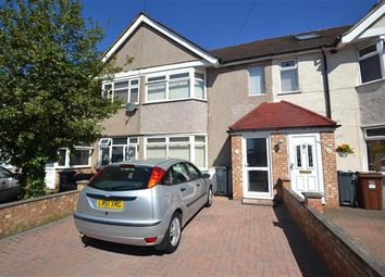 Thumbnail 2 bed terraced house for sale in Ellington Road, Feltham