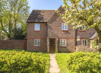 Thumbnail 4 bed semi-detached house for sale in Tanners Meadow, Brockham, Betchworth, Surrey