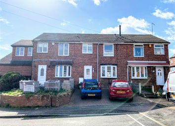 Thumbnail 3 bed town house for sale in Muirfield Close, Cudworth, Barnsley
