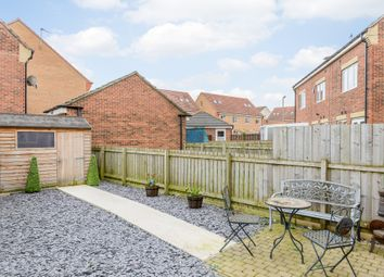 Thumbnail 3 bed semi-detached house for sale in Hatchlands Park, Ingleby Barwick, Stockton-On-Tees