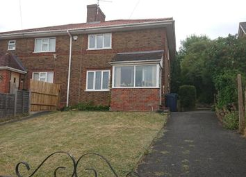 Thumbnail 3 bed semi-detached house for sale in Loudwater, High Wycombe, Buckinghamshire