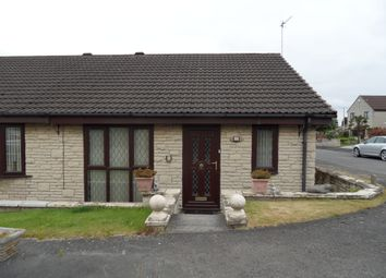 Thumbnail 2 bed semi-detached bungalow for sale in Sherwood Drive, Skellow