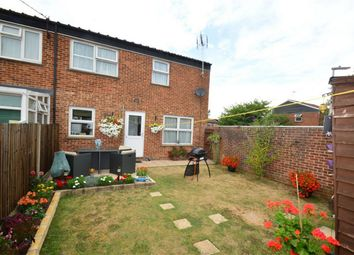 Thumbnail 2 bed semi-detached house for sale in Howe Dell, Hatfield, Hertfordshire