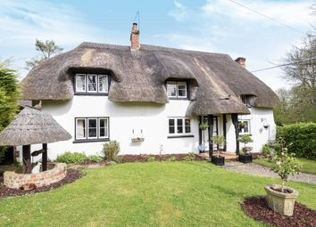 Thumbnail 4 bed cottage to rent in Marigold Cottage, Amport, Andover