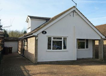 Thumbnail 4 bed detached house for sale in Blackthorn Road, Launton, Bicester