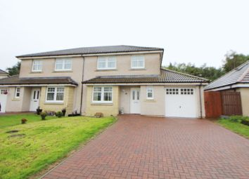 Thumbnail 3 bedroom villa for sale in Corthan Court, Thornton, Kirkcaldy