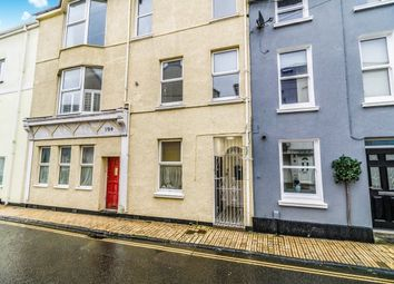 Thumbnail 3 bed maisonette to rent in Plymstock Road, Plymstock, Plymouth