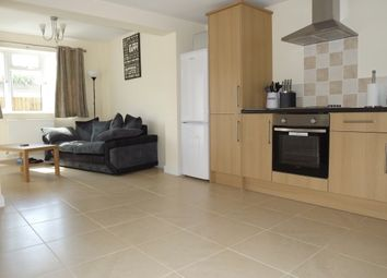 Thumbnail 1 bed maisonette to rent in Woolford Way, Basingstoke