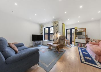 Henfield Road, London SW19. 3 bed end terrace house for sale