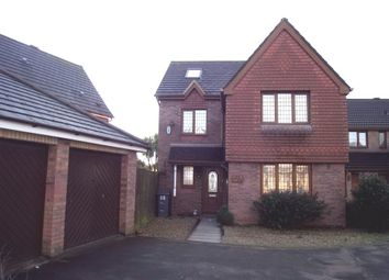 Thumbnail 5 bed detached house to rent in Mariners Point, Port Talbot