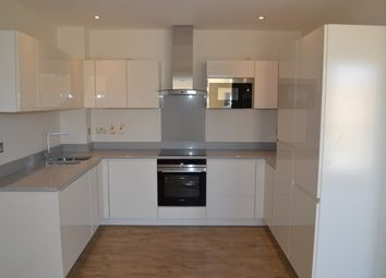Thumbnail 2 bed flat to rent in Hamilton Place, Anchorage Way, Lymington