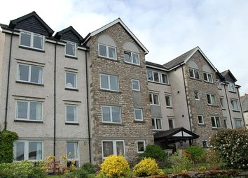 Thumbnail 1 bedroom flat for sale in 9 Grayrigge Court, Kents Bank Road, Grange-Over-Sands, Cumbria