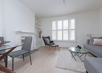 Thumbnail 3 bed flat for sale in Battersea Rise, Battersea, London