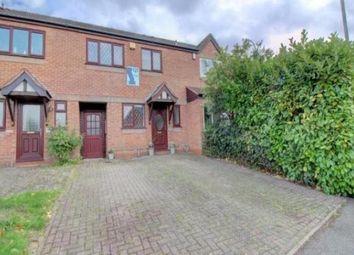 Thumbnail 3 bed property to rent in Dexter Way, Birchmoor, Tamworth
