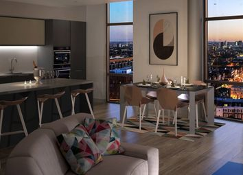 Thumbnail 3 bed flat for sale in Fiftyseveneast, Dalston, London