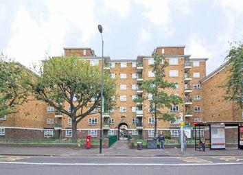 Thumbnail Studio for sale in Cranston Estate, London