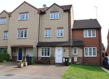 4 bed town house for sale in Couzens Close, Chipping Sodbury BS37