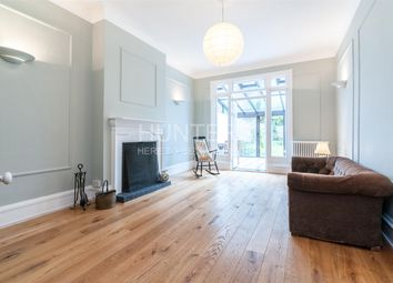 Thumbnail 2 bedroom flat for sale in Minster Road, London