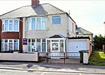 Thumbnail 3 bed semi-detached house for sale in Hull Road, Withernsea