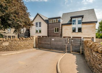 Thumbnail 3 bed flat for sale in Granville Road, Bath
