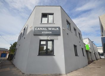 Canal Walk, Southampton SO14. Studio to rent