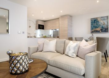Thumbnail 2 bed flat for sale in Vicus Way, Off Staffterton Way, Maidenhead