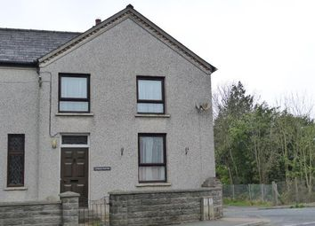 Thumbnail 3 bed semi-detached house to rent in The Terrace, Rosebush, Clynderwen