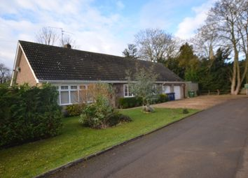 Thumbnail 4 bed property to rent in Priory Gardens, Chesterton, Peterborough