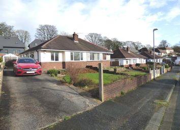 2 bed bungalow for sale in Ashton Close, Ashton, Preston, Lancashire PR2
