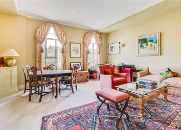Thumbnail 1 bed flat for sale in Brasenose Drive, Harrods Village, Barnes, London