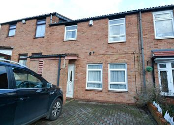 Thumbnail 3 bed town house for sale in Monkshood Retreat, Kings Norton, Birmingham