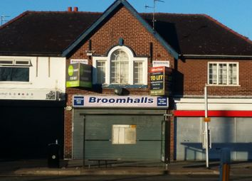 Thumbnail Retail premises to let in Kingsway, Burnage, Manchester