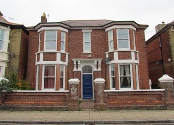 Thumbnail 2 bedroom flat for sale in Yarborough Road, Southsea