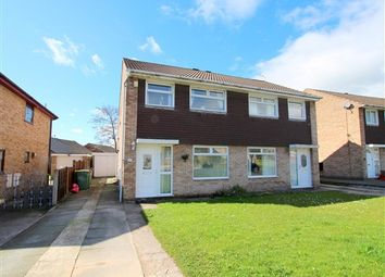 Thumbnail 3 bed property for sale in Whitby Avenue, Preston