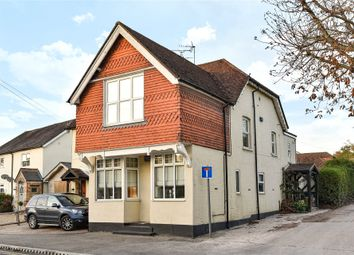 Thumbnail 3 bed semi-detached house to rent in High Street, Sandhurst, Berkshire