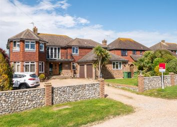 Thumbnail 5 bed detached house for sale in Cuckmere Road, Seaford