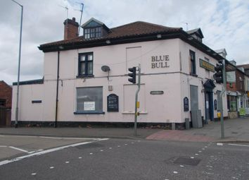 Thumbnail Retail premises for sale in 64 Westgate, Grantham, Lincolnshire