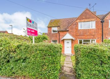 Thumbnail Semi-detached house for sale in Stanmore Lane, Winchester