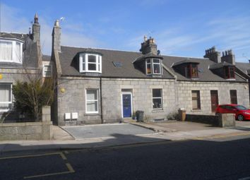 Thumbnail 3 bed flat to rent in George Street, Aberdeen