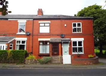 2 bed terraced house for sale in Knutsford Road, Alderley Edge, Cheshire SK9