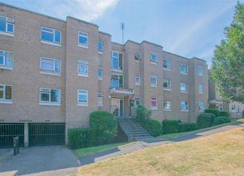 Thumbnail 1 bed flat to rent in Rawdon Drive, Hoddesdon