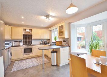Thumbnail 4 bed detached house for sale in Spruce Grove, Whitehaven