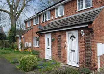 Thumbnail 3 bedroom terraced house to rent in The Poplars, Long Buckby, Northampton