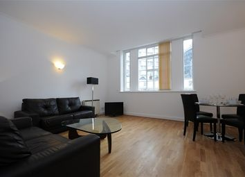 Thumbnail 1 bed flat for sale in 1c Belvedere Road, Waterloo, London