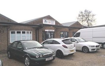 Thumbnail Light industrial to let in Plot 2, 27 Terminus Road, Chichester, West Sussex
