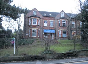 Thumbnail 2 bed flat for sale in 15-17 London Road, Luton
