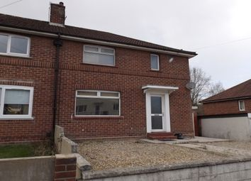 Thumbnail 4 bed property to rent in Bedminster, Bristol